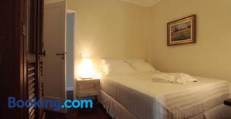 欧特林欧尤卡旅馆 - 里约热内卢 - 睡房