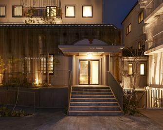 松本酒店花月 - 松本 - 建筑