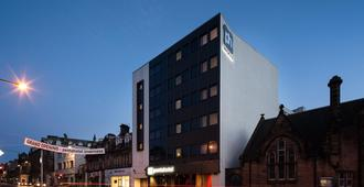 因弗内斯贝特尔酒店 - 因弗内斯 - 建筑