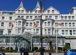 女皇酒店 - 道格拉斯 - 建筑