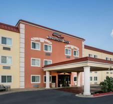 劳顿贝蒙特旅馆及套房酒店