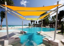 普吉岛卡塔塔尼海滩度假村 - 卡伦海滩 - 游泳池