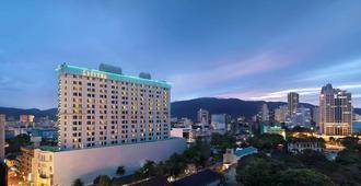 槟城龙城酒店 - 乔治敦 - 建筑