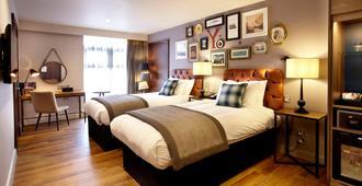 约克英迪格酒店 - 约克 - 睡房
