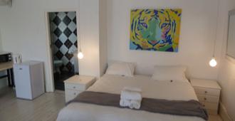迪克森 20 号酒店 - 开普敦 - 睡房