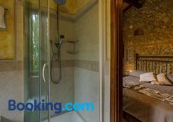 卡萨诺瓦迪帕西勒酒店 - 圣吉米纳诺 - 浴室