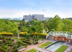 广岛机场酒店 - 三原市 - 户外景观