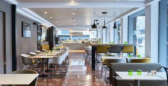 巴塞罗那亚伯达美居酒店 - 巴塞罗那 - 餐馆