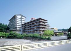 壹索园斯塔祖美诺御宿日式旅馆 - 高崎市 - 建筑
