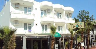 泰欧斯酒店 - 安塔利亚