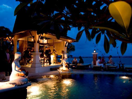 达苏梅岛海滩别墅度假村 - 苏梅岛 - 酒吧