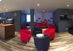 Hotel Santome - 桑亨霍 - 休息厅