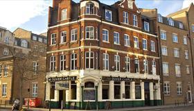 多佛城堡旅馆 - 伦敦 - 建筑