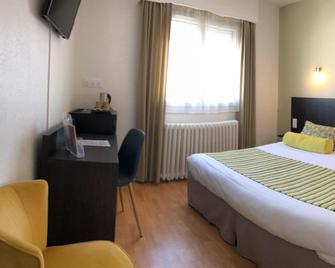 斯涛特尔亚特兰蒂斯酒店 - 鲁瓦扬 - 睡房