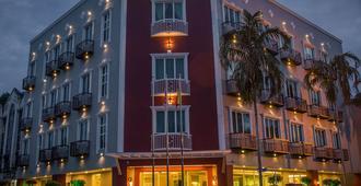 克拉希克酒店 - 雪邦