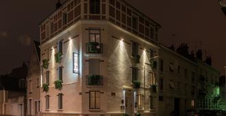 龙萨酒店 - 图尔