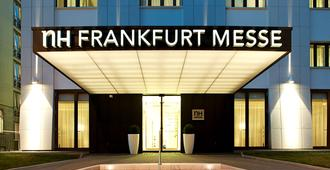 Nh法兰克福展会酒店 - 法兰克福 - 建筑