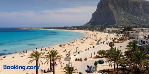 乐5托里酒店 - 特拉帕尼 - 海滩