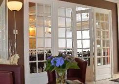 Brit Hotel Cherbourg Octeville - 瑟堡 - 大厅