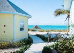 天堂湾巴哈马酒店 - Rokers Point Settlement - 户外景观