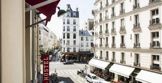Bastille Hostel - 巴黎 - 户外景观