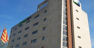 瓦伦西亚博内尔快捷假日酒店 - 巴伦西亚