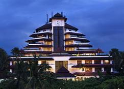 格蘭德優質飯店 - 日惹 - 建筑