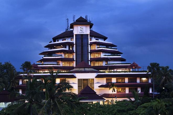 日惹gq酒店 - 日惹 - 建筑