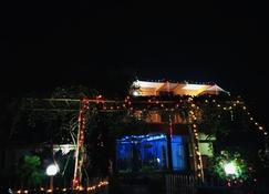 加济兰加度假村 - 卡齐兰加 - 户外景观