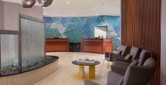 奥兰多机场春季山丘套房酒店 - 奥兰多 - 大厅