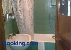 布雷拉住宿加早餐旅馆 - 米兰 - 浴室