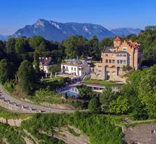 蒙切斯泰恩城堡酒店