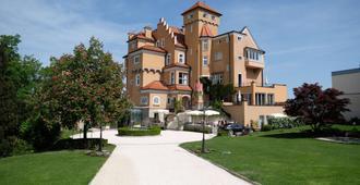 蒙切斯泰恩城堡酒店 - 萨尔茨堡