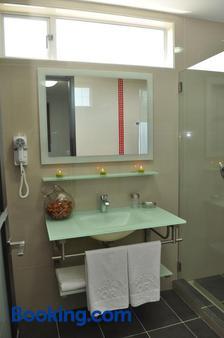 卡塔赫纳酒店 - 卡塔赫纳 - 浴室