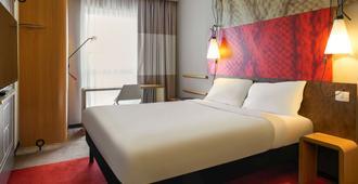 耶路撒冷市中心宜必思酒店 - 雅高酒店集团品牌 - 耶路撒冷 - 睡房