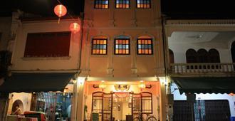 明寿精品屋酒店 - 普吉岛 - 建筑