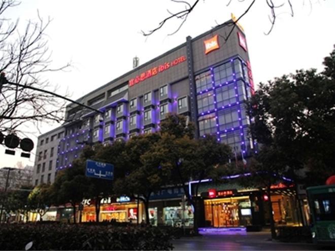 宜必思扬州文昌阁酒店 - 扬州 - 建筑