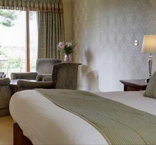 韦斯特韦斯特骑士山酒店及Spa中心