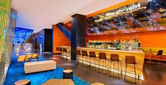 W墨西哥城酒店 - 墨西哥城 - 酒吧