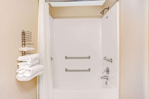 卡特斯维尔骑士旅馆 - 卡特斯维尔 - 浴室