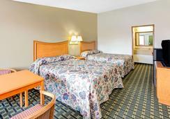 卡特斯维尔骑士旅馆 - 卡特斯维尔 - 睡房