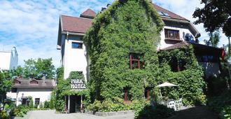 图尔库公园酒店 - 图尔库