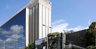 诺富特热那亚欧维斯特酒店 - 热那亚 - 建筑