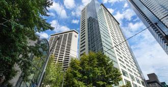 西雅图喜来登酒店 - 西雅图 - 建筑