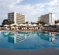 贝拉马尔海滩水疗酒店