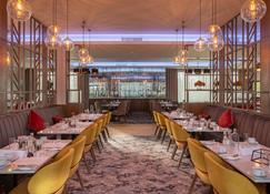 都柏林机场卡尔顿酒店 - 柯罗格伦 - 餐馆