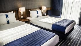 曼彻斯特市中心智选假日酒店 - 曼彻斯特 - 睡房