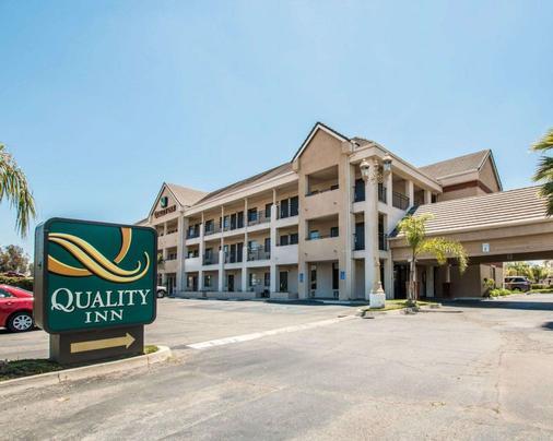 蒂梅丘拉山谷葡萄酒乡品质酒店 - 蒂梅丘拉 - 建筑