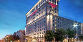 华沙美居大酒店 - 华沙 - 建筑