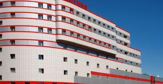 米提诺酒店 - 莫斯科 - 建筑